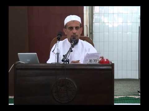 Habib Salim Al Muhdar: Mazhab Ahlul Bait Itu Cuma Taqiyah!
