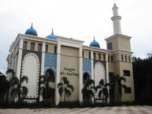 masjid-almahdi